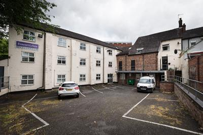 Image of Holborn Court, Suite 2-3, Froghall off Bridge Street, Newcastle-under-Lyme