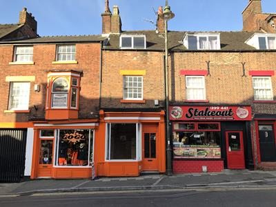 Image of 12 St. Edward Street, Leek, Staffordshire