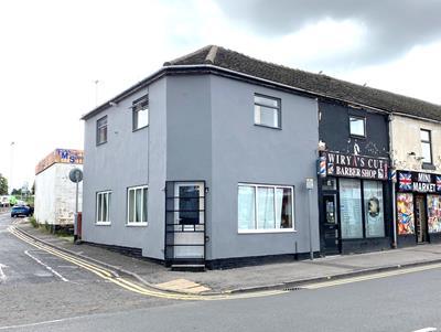 Image of 81 Broad Street, Hanley, Stoke-on-trent