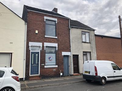 Image of 14 Cape Street, Hanley, Stoke-on-trent, Staffordshire