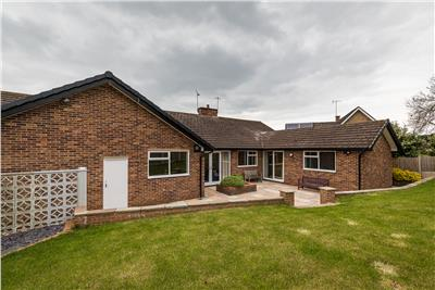 Image of 6 Sedbergh Close, Newcastle, Staffordshire