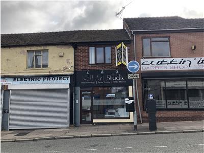 Image of 38 Hope Street, Hanley, Stoke-On-Trent, Staffordshire