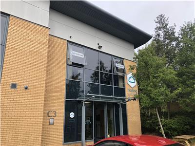 Image of First Floor Offices Unit C3 The Hub, Trentham Business Quarter, Bellringer Road, Trentham, Stoke-On-Trent, Staffordshire